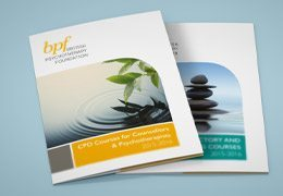 Printed A5 Booklets. Printers in London. Express Printing Available.