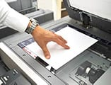 Scanning Service London print_shop